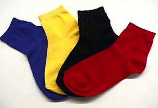 در سال97 چقدر جوراب وارد کشور شد؟