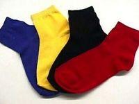 واردات جوراب به بیش از ۴ تن رسید