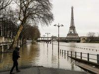 نرخ تورم فرانسه کاهش یافت
