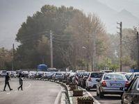 افزایش 10.7درصدی تردد در جادههای برون شهری