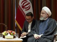 دیدار روحانی با نخست وزیر اسپانیا +تصاویر