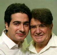 پست اینستاگرامی همایون شجریان پس از درگذشت استاد آواز ایران