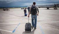 الزام تست PCR مسافران خوزستان برای سوار شدن به هواپیما