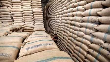 خرید ۶۰ هزار تن برنج از اروگوئه