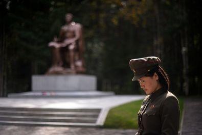 زندگی دانشجـویان در کره شمالی