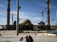 وظایف مدیریت شهری برای تکمیل مصلای تهران