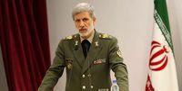 وزیر دفاع: دشمن تحمل دانشمندان کشور را ندارد
