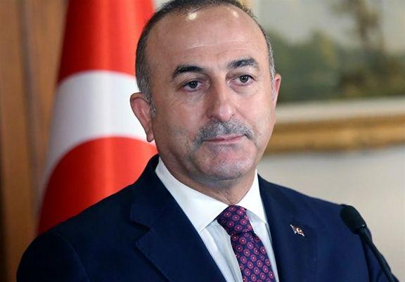 درخواست ترکیه برای محاکمه اسرائیل در دادگاه بین المللی