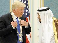 درخواست نفتی ترامپ از عربستان