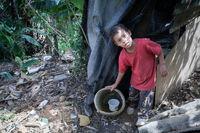 الگوی فقرزدایی در سه قاره جهان