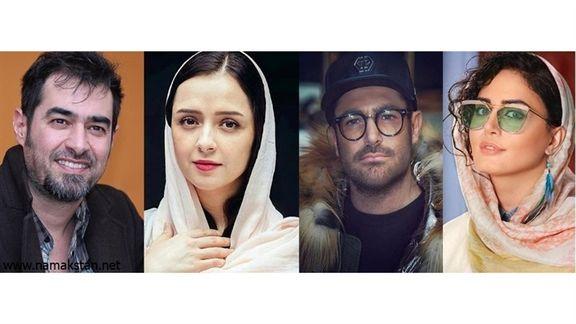 معرفی ۱۰ستاره سینمای ایران از جدیدترین فعالیت هنری تا زندگی شخصی