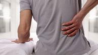 عادتهای روزانهای که باعث درد کمر میشوند