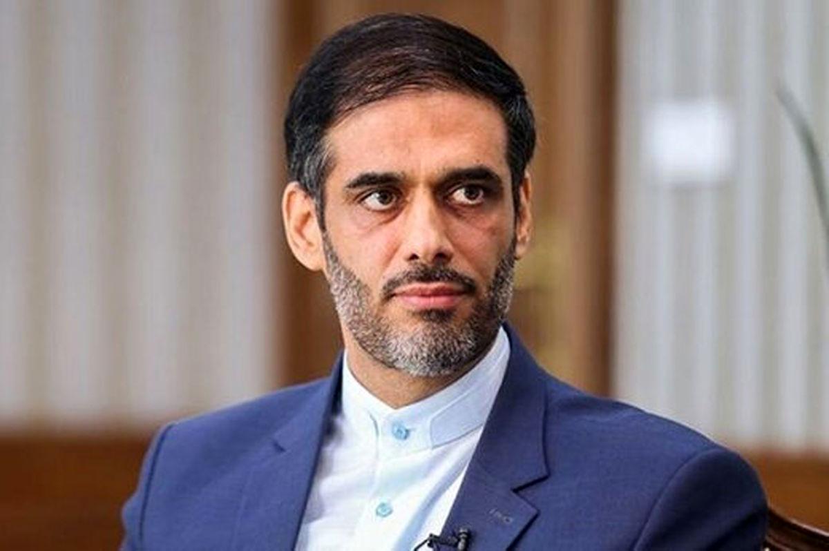 شایعه عزل سعید محمد از فرماندهی قرارگاه خاتم