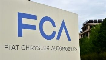 فراخوان فیات کرایسلر برای ۳۲۰هزار خودرو به علت نقص فنی