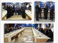 تلاشهای ٣٠ ساله خیرین مدرسهساز بانک صادرات ایران مورد تجلیل قرار گرفت