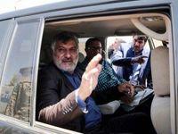 سردار عبداللهی: برای بازسازی سوریه آمادهایم