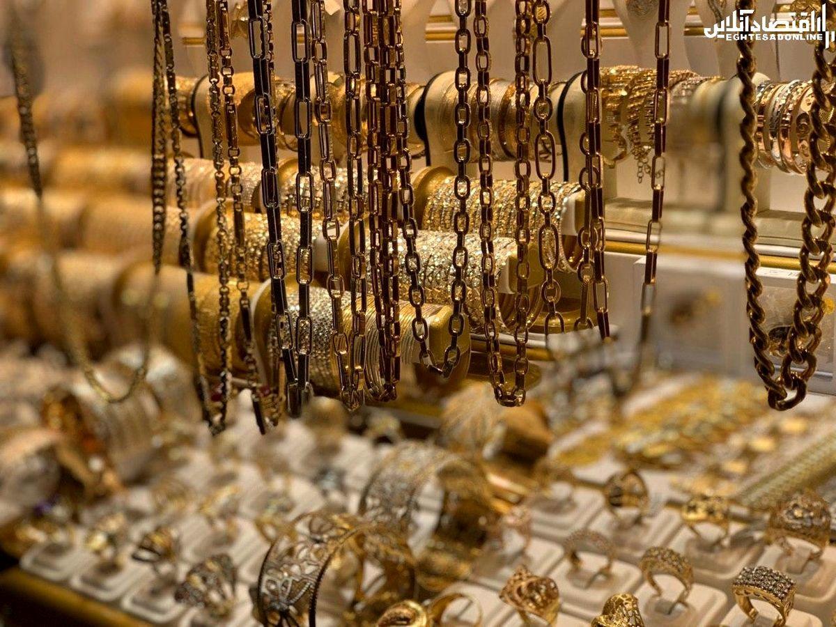 پیشبینی قیمت طلا تا پایان هفته/ بازار وارد فاز کاهشی شد