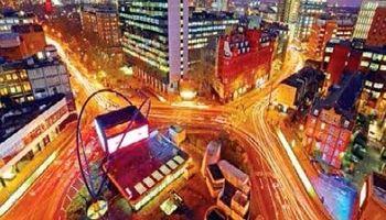 شهرهای پردرآمد جهان برای فعالان حوزه فناوری؟