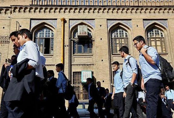 بلاتکلیفی برای ورود به مدارس سمپاد