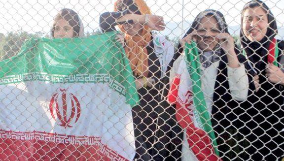 طیبه سیاوشی: بازداشت دختران قانونی نبود
