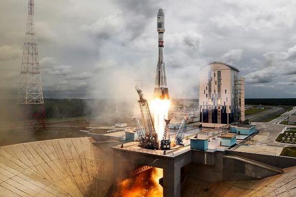 روسیه تلسکوپ فضایی به فضا فرستاد