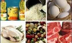 افزایش قیمت خُردهفروشی ۱۰گروه مواد خوراکی/ قیمت لبنیات طی یکسال ۳۸.۴ درصد گران شد