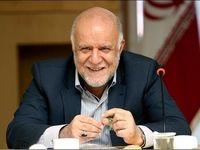در قرارداد توتال ضرر نکردهایم/ بعید است توتال بتواند برای حضور در ایران معافیت بگیرد
