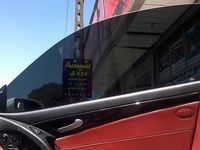 درصد مجاز دودی کردن شیشه خودروها مشخص شد
