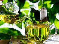 بعد از فست فود چای سبز بنوشید