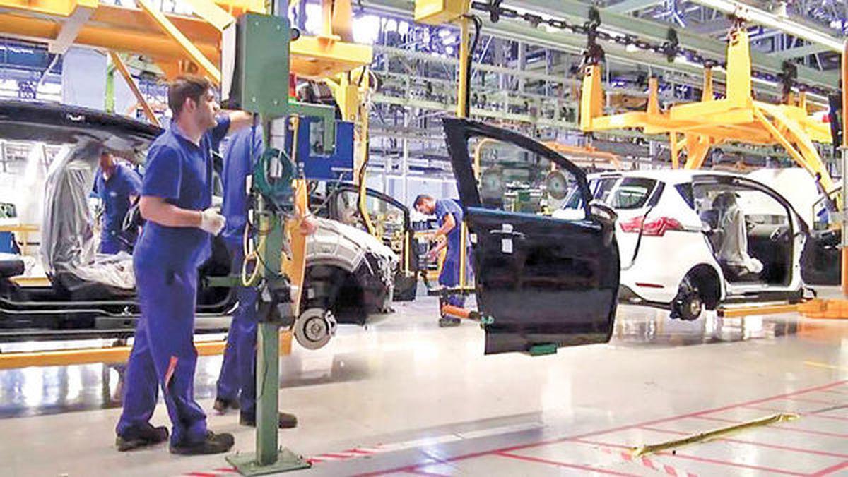چشمانداز تیره خودروسازی هند