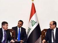 نوری المالکی: عراق نباید خاستگاه تجاوز به دیگران باشد