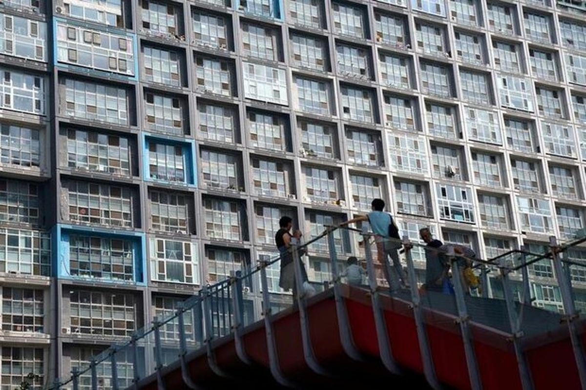 چین عرضه مسکن دولتی را افزایش میدهد