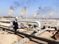 عراق میدان گازی منصوریه را توسعه میدهد
