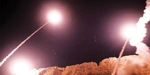 وبگاه صهیونیستی: حملات موشکی ایران موفقیتآمیز بود