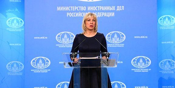 مسکو: اروپا فرصت روابط بهتر با روسیه را از دست داد