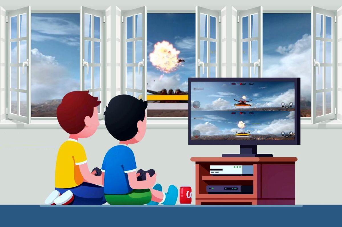 تماشای تلویزیونهای اینترنتی تا پایان سال رایگان شد