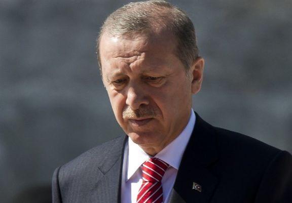 ترکیه وارد اولین رکود اقتصادی طی یک دهه گذشته شد
