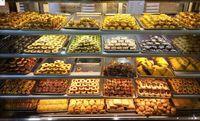 کاهش ۳۰درصدی فروش شیرینیفروشیها
