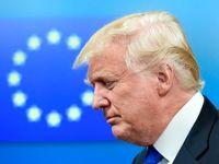 سخنان ترامپ ارزش دلار را کاهش داد
