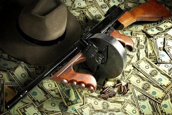 ثروتمندترین خلافکاران دنیای مدرن +تصاویر