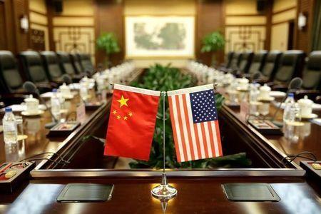 افزایش مازاد تجارت چین و آمریکا با وجود جنگ تجاری