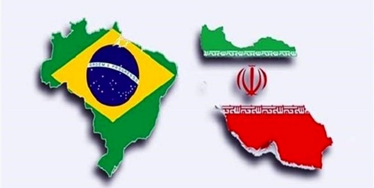 مجلس سنای برزیل با تشکیل گروه دوستی با ایران موافقت کرد