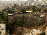 وجود ۱۲۰گود پرخطر در تهران