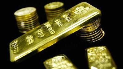 هجوم سرمایه گذارن جهانی به بازار طلا