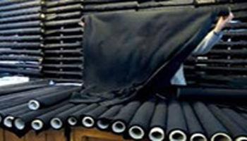 سالی چند میلیون متر چادر مشکی وارد ایران میشود؟