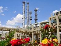 رکورد تولید روزانه بنزین از مرز ۱۰۰میلیون لیتر میگذرد