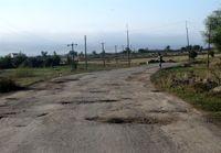 جاده جدید هشتگرد - طالقان رکورددار تاخیر پروژههای عمرانی