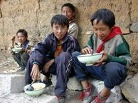 چین هر دقیقه ۲۰نفر را از فقر نجات میدهد