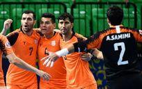 صعود ایران به فینال جام باشگاههای آسیا