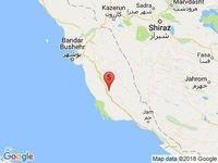 زمین لرزه ۵.۹ریشتری بوشهر را لرزاند +تکمیلی